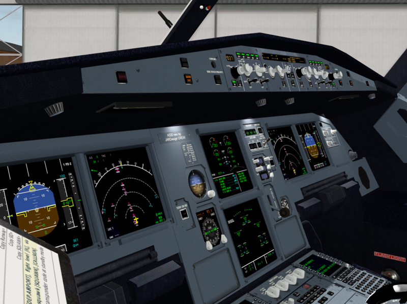 Airbus A320neo For X Plane 10 Website Review