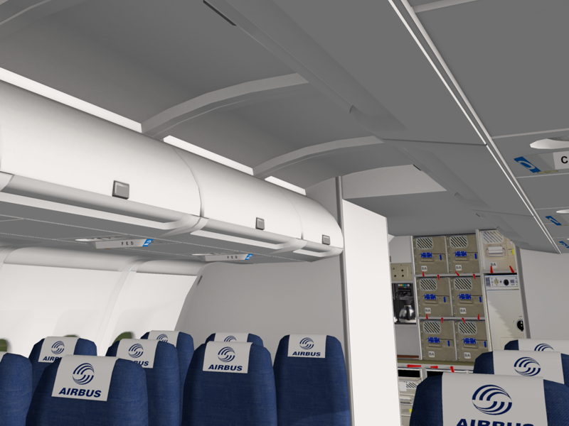 Airbus A320neo for X-Plane 10 website - Review