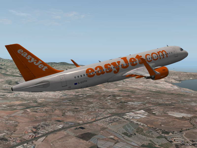 Airbus A320neo for X-Plane 10 website - Liveries